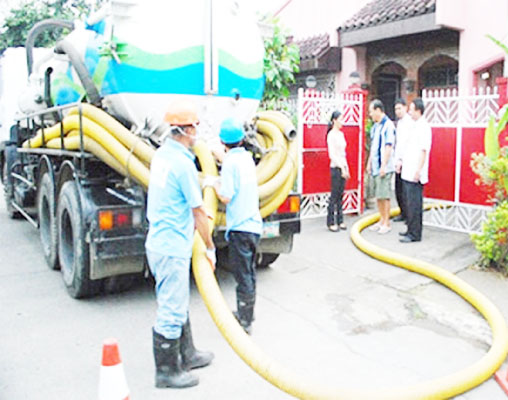 Giá cả dịch vụ hút hầm cầu sẽ dao động tùy vào nhiều yếu tố